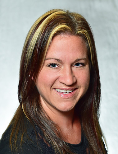 Kelly Zoller - Senior Account Executive - Concepts Management Group